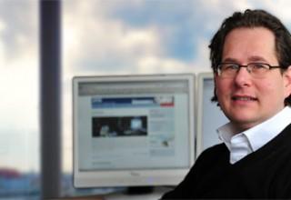 Büroorganisation Tipps und Tricks von OTTO Office Blogger Rene Battmer