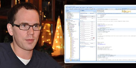 Email Organisation Outlook Robert Günther