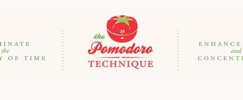 Pomodoro-Technik-Zeitmanagement