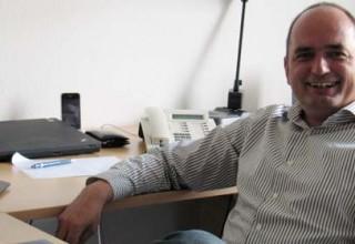 Leiter Kundenservice Andreas Gätz