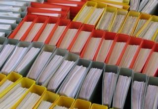Archivierung, Digitalisierung und Dokumentenmanagementsystem