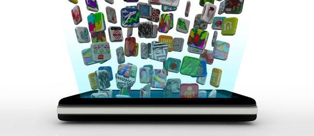 Business Apps für iPhone und Android