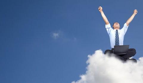 Cloud Speicher für Büroanwendungen