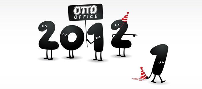 Bürotrends 2012