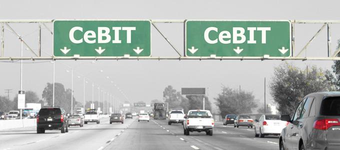 Office-Trends von der CeBIT 2012