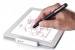 Mit dem iPad Zeichnungen anfertigen: MyNote Pen