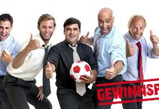 OTTO Office Blog - EM2012 Gewinnspiel