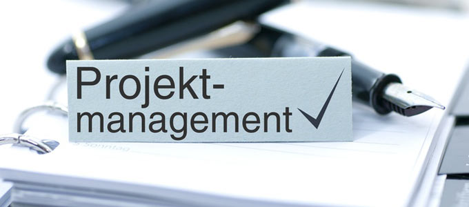Projektmanagement - Simplify your projects