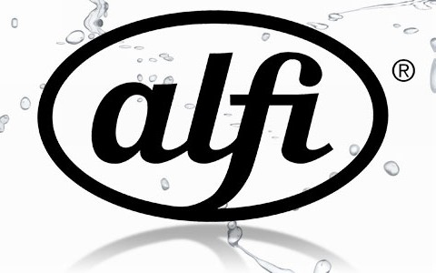 Alfi - Neue Logo-Version