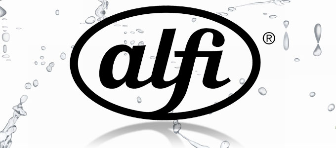 Alfi - Neue Logo-Version