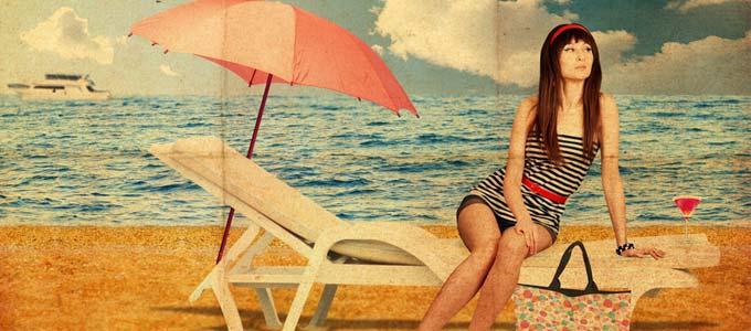 Urlaubsgrüße per Postkarte oder digital