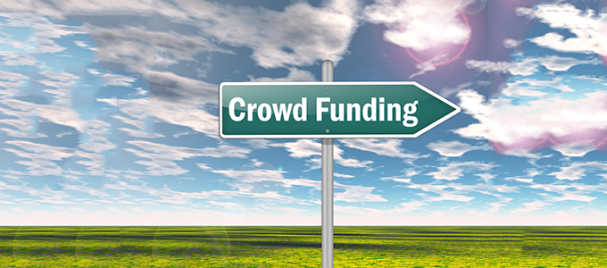 Crowdfunding Teil 2