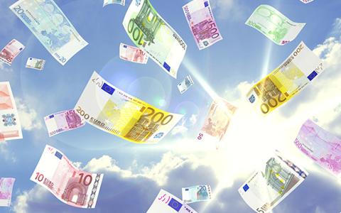 Crowdfunding Geldregen über das Internet