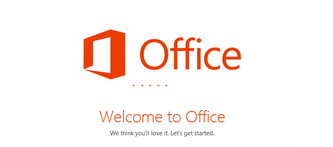 Microsoft Office 2013 Test