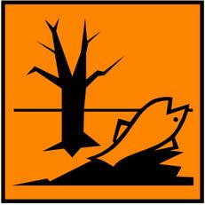 Piktogramm umweltschädlich