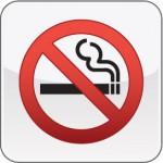 Piktogramm Rauchen verboten