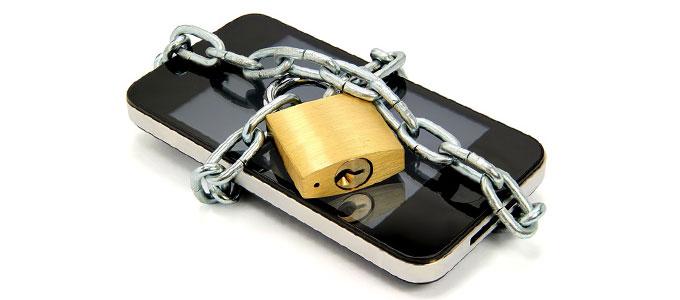 So schützt man sein Samrtphone gegen Diebstahl