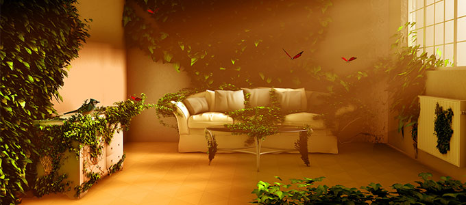 Pflanzen im Büro: Nützliche Alleskönner