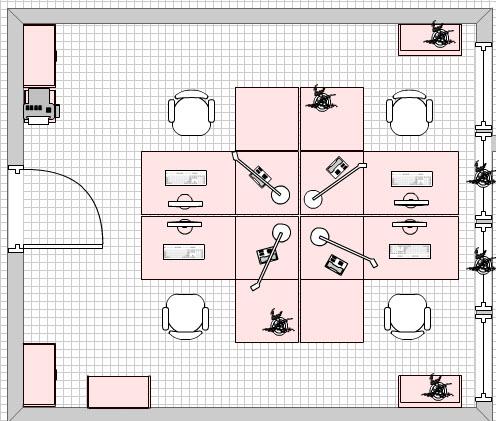 schreibtisch position im raum ostseesuche com. Black Bedroom Furniture Sets. Home Design Ideas