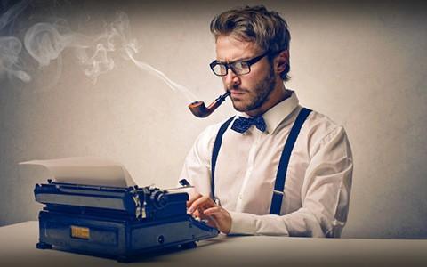 Wie gelingt der erste Blogartikel?