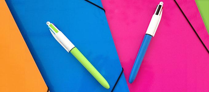 BIC 4 Colours