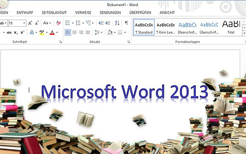 Office Word 2013