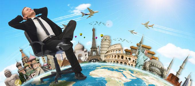 Etikette auf Geschäftsreisen ins Ausland