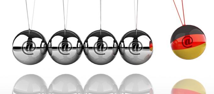 deutsche E-Mail-Anbieter
