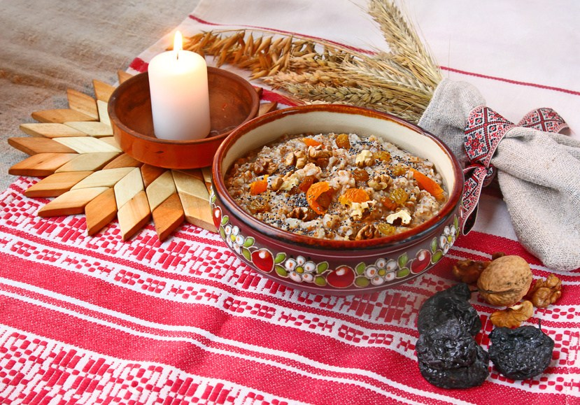 Christmas-porridge