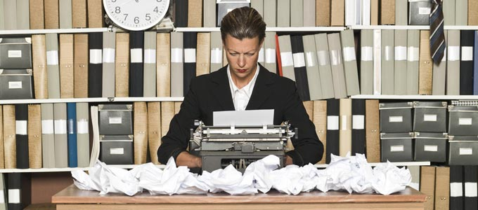 Kundenbrief verfassen