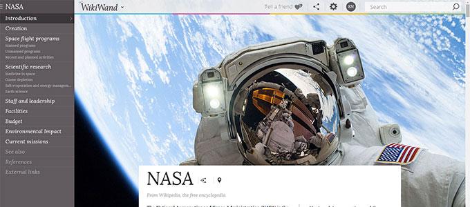 WikiWand-Screenshot---NASA