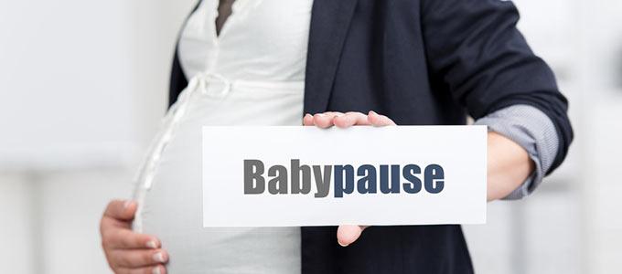 Das Mutterschutzgesetz