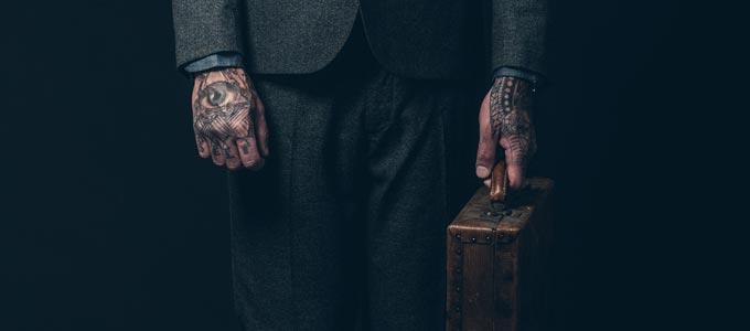 tattoo-anzug