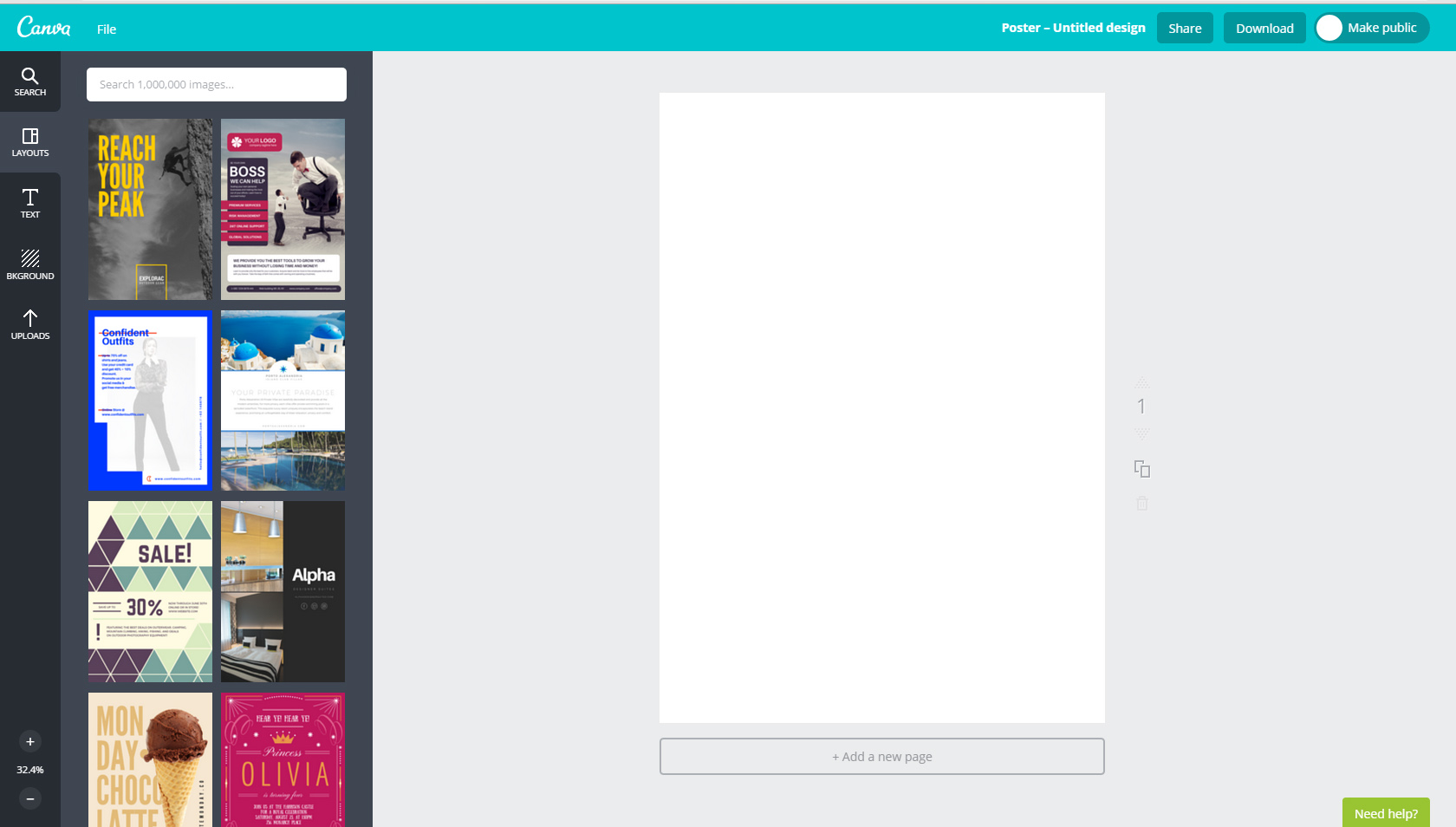 Screenshot _Canvas