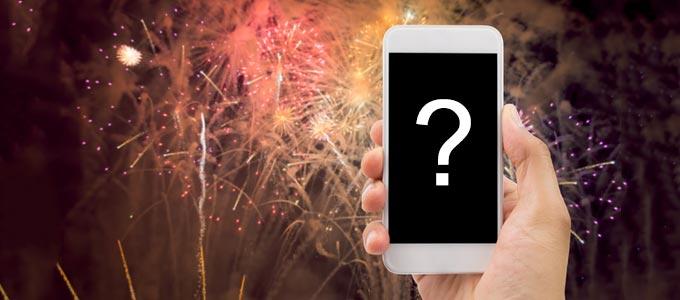 Silvestergrüße 20 Sms Und Whatsapp Sprüche Für Silvester