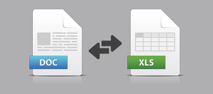 Excel-Tabelle in Word einfügen und verknüpfen – so geht\'s