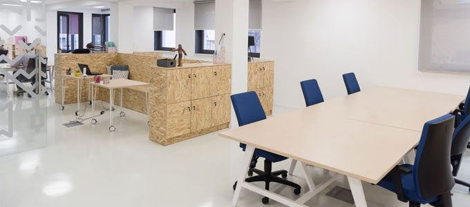 Office Design Spannende Trends In Der Burogestaltung