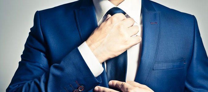 Dresscode Der Moderne Business Look Für Herren