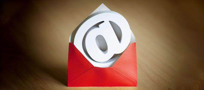Briefe Online Versenden So Funktioniert Die E Post