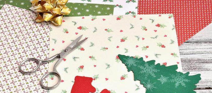 Persönliche Weihnachtskarten Foto.Weihnachtskarten Basteln Persönliche Grüße Aus Dem Büro