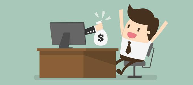 tipps geld vermehren internet nebenjob