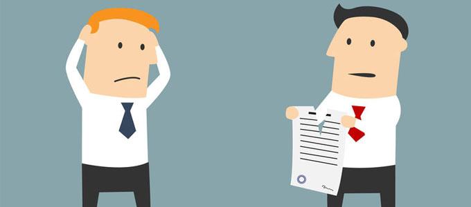 Kündigung Muss Der Arbeitgeber Gründe Nennen